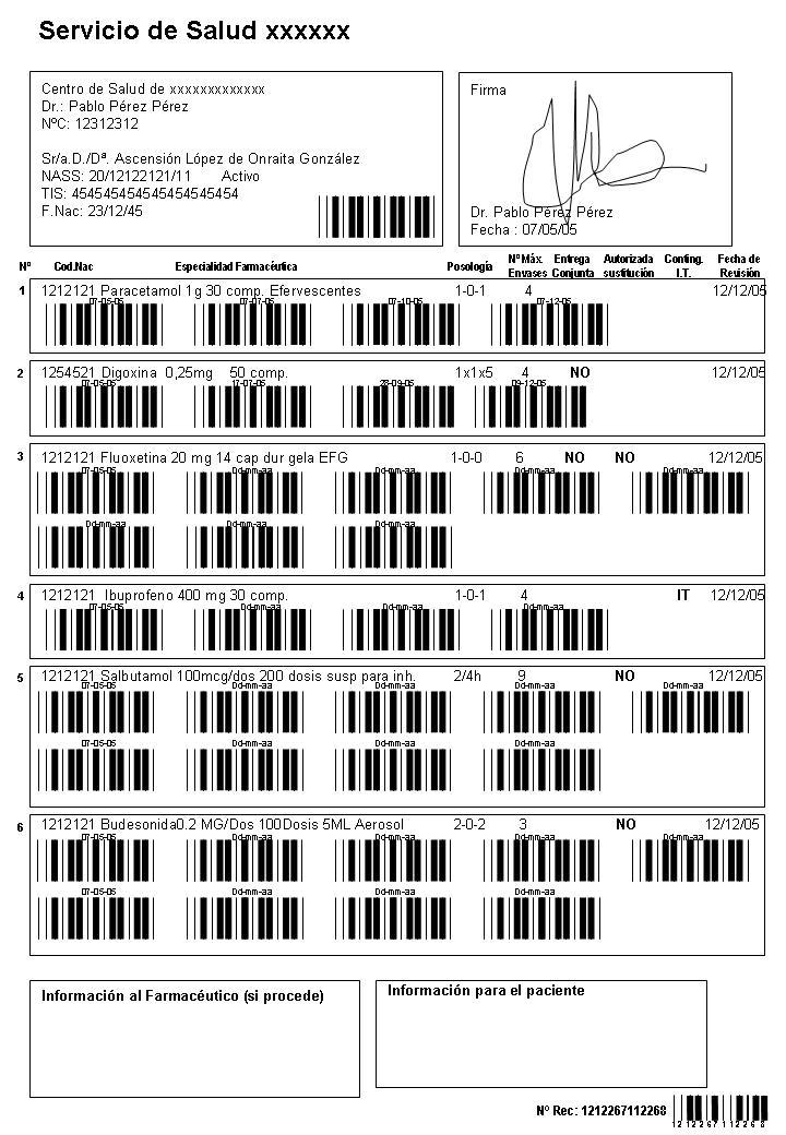 codigo barra pdf: